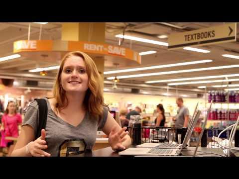 CU Book Store Tour