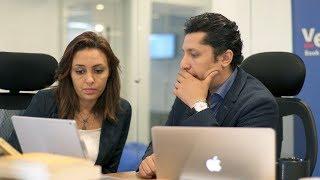 قصص نجاح مع مهارات من Google: يشاركنا الدكتور أمير من Vezeeta كيفية استقطاب عملاء جدد عبر الإنترنت