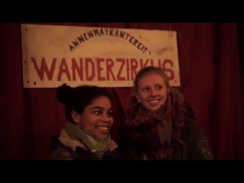 Der Wanderzirkus - AnnenMayKantereit