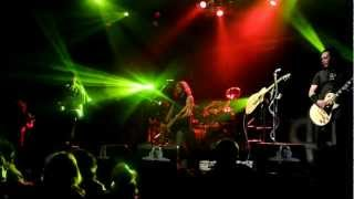Octane - Gasoline (Live at The Electric Factory, NYE 2012)