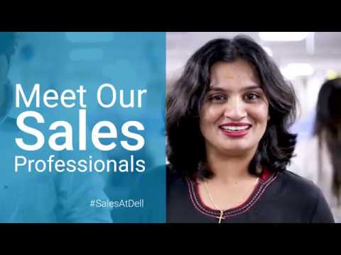 What Does Dell Sales Mean To You