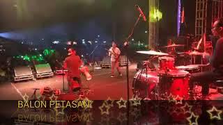 TONY Q RASTAFARA LIVE LUMAJANG JAWA TIMUR