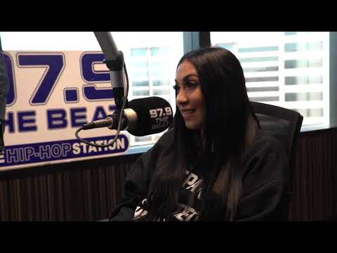 Queen Naija talks about The Beef With Lil Mo And Baby Daddy Chris Sails