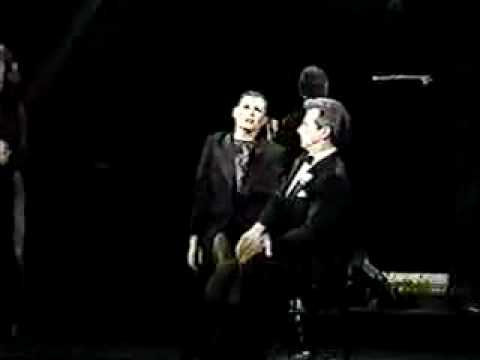 We both reached for the gun  Chicago the Musical  1996mp4