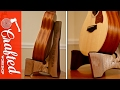DIY Guitar Stand (Free Template!)   How To Build