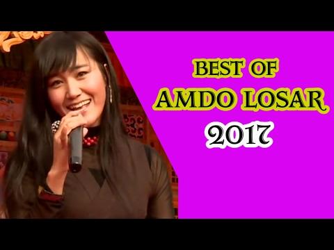 2017 Best of Amdo Losar Celebration (Tibet)