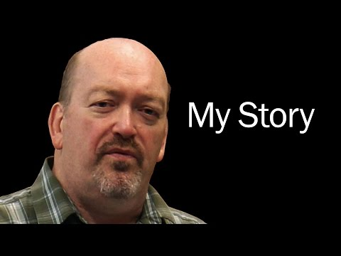 Micheal Healey – My story of surviving IPV