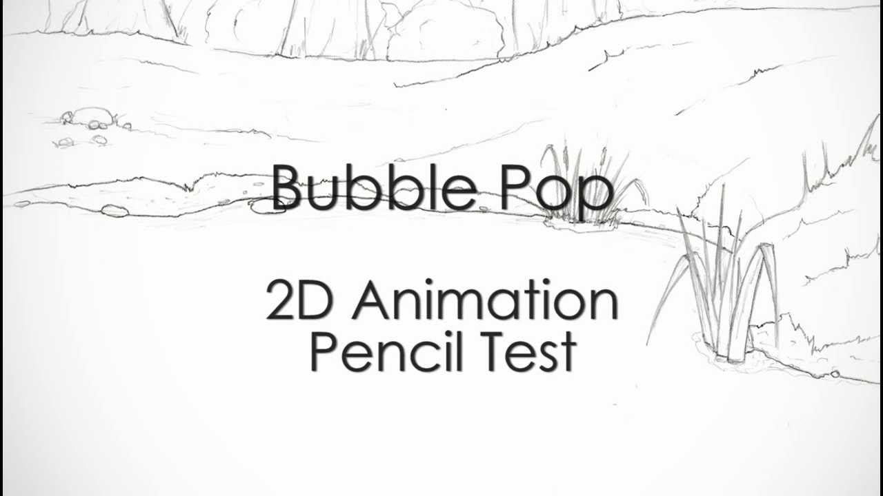 bubble popping animation - Isken kaptanband co