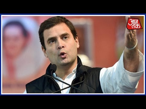 Exit Polls Are Wrong, We Will Win In UP, Says Rahul Gandhi