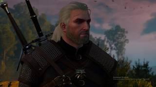 Прохождение игры The Witcher 3 #03 |Сложность - на смерть!| |Графика - запредельное|
