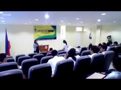 Patent Search Seminar