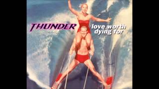 Thunder - Somebody To Love (B Side Bonus Track 1997)