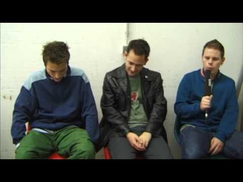 Fettes Brot Interview 2001