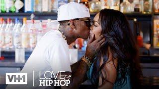 Nia & Soulja Boy's Relationship Timeline | Love & Hip Hop: Hollywood