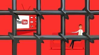 Почему не загружается Youtube?