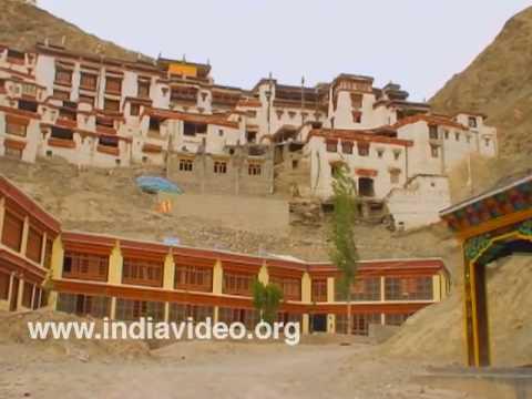 Rizdong Monastery