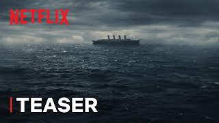 1899 | The new show by the creators of DARK - Jantje Friese & Baran bo Odar | Netflix