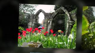 The York Priory Guesthouse England. Superior Bedroom 209 with …