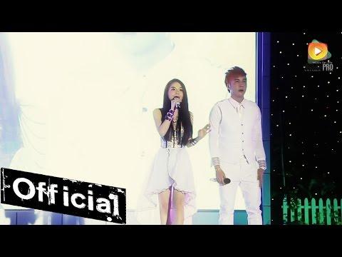 Tam Giác Tình - Lâm Chấn Khang ft. Saka Trương Tuyền (Live Show Happy Birthday Đại Gia Tửng P4/23)