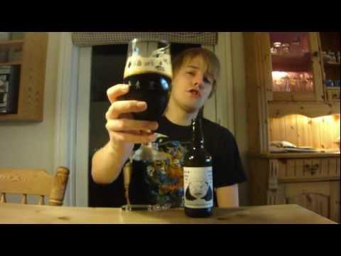 TMOH - Beer Review 961#: Stillwater/Mikkeller/Fanø Gypsy Tears (Red Wine Barrel Aged Edition)