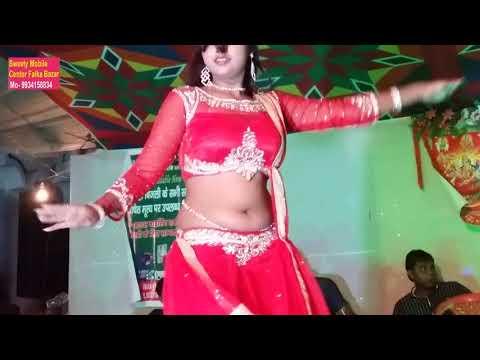 NEW ARKESTR PROGRAM 2017 SAJAN SAJAN TERI DULHAN SAJAUGI/stage Show/nach Program/hindi Video/dance