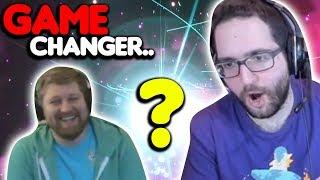 GAME CHANGING EVOLUTION! | Pokémon Let's Go Pikachu and Eevee TEAM ROCKET Tri Op #10