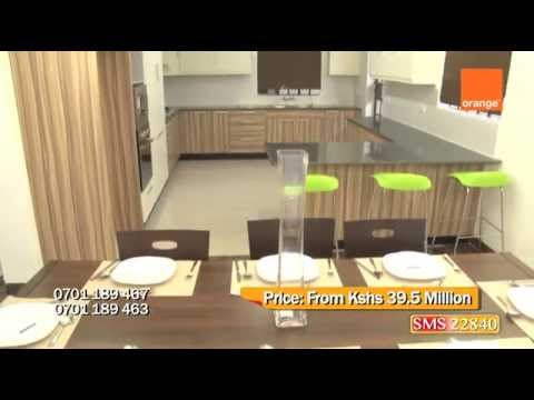 The Property Show 2015 Episode 112 - Kitisuru Terraces