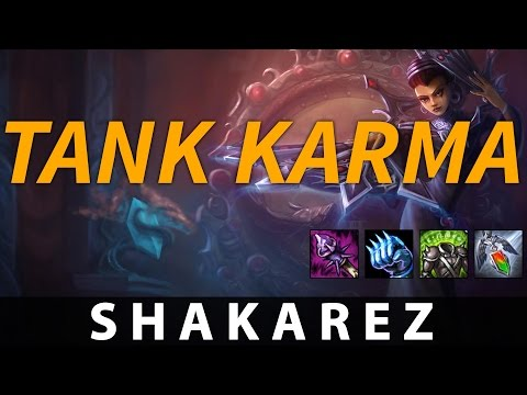 Since Tank Karma Has Been Getting So Much Attention I Made A