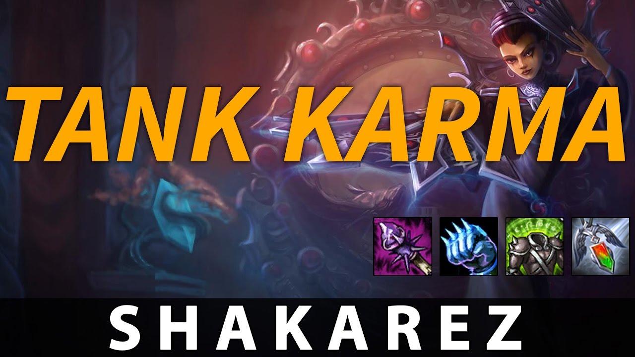 Tank Karma Compilation 2 Youtube