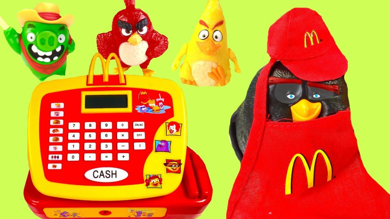 Mcdonalds Toy Kitchen Uk