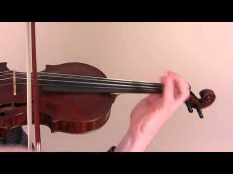 Old Violin labeled Jacobus Steiner