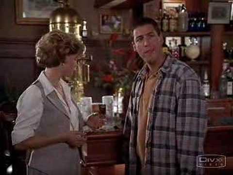 Happy Gilmore - Funny Scene