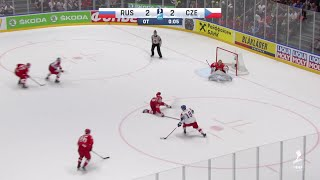 Vasilevski Stop in OT
