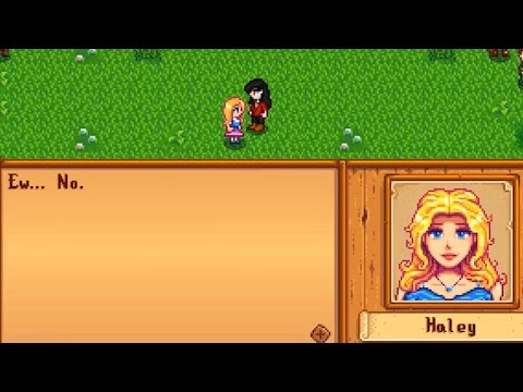 [Highlight] Stardew Valley | My Twisted World