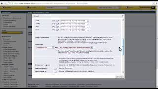 datenbanken24 Tutorial: Daten-Import