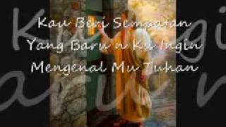 MengenalMu by GMB With Lyrics