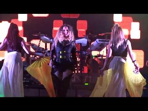 Cláudia Caramelo - Je t´aime ao vivo em Escalhão