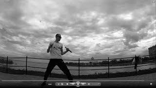 FREECHAKU CHAMPIONSHIP 2017 - 1st Vladimir Boolatov Nunchaku Freestyle