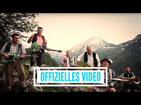 Alpenrebellen - Rock Mi  offizielles Video