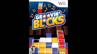 Groovin' Blocks (Wii) Music #1