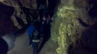 Печера Кришталева (Кривче Тернопільчина)