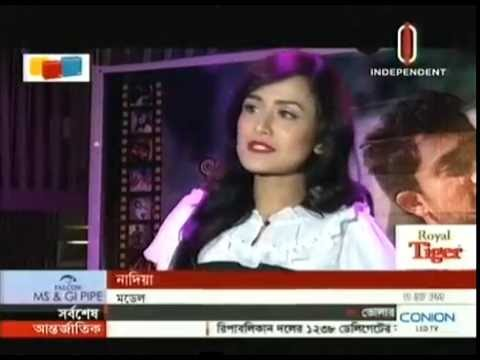 Independent Television Ichchey Manush Music Video Press Launch