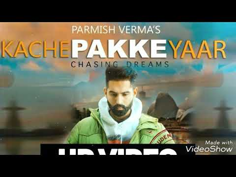 Kache Pakke Yaar (Ringtone ) | Parmish Verma | Latest Punjabi Song Ringtone 2018