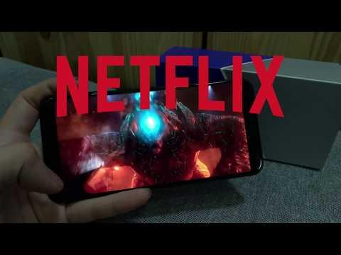 Video Comparison] U Mobile Giler Unlimited GX30 and GX50