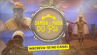 Baixar Live Samba de Roda do Psi - ÁUDIO COMPLETO