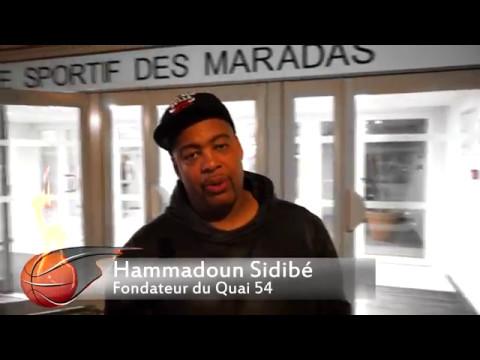 All Star Game Val d'Oise 2017 - Le Teaser