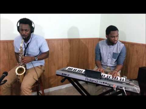 Gravity sarah bareilles (saxophone cover)