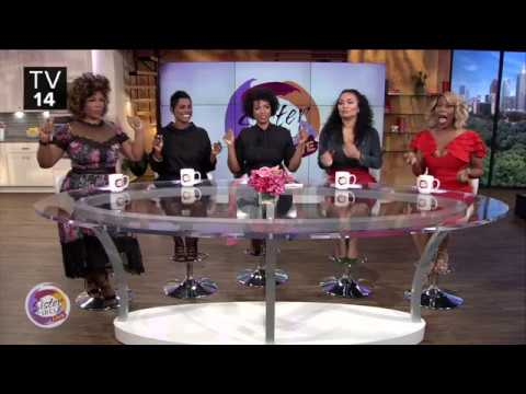 Sister Circle Live   Black Music Month w/ Dr. Syleecia Thompson