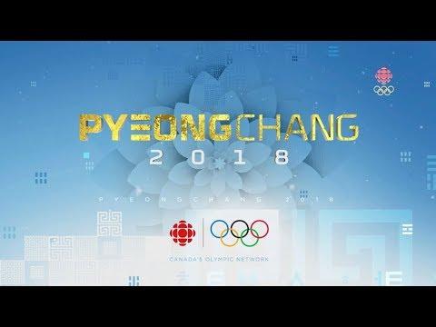 CBC / Radio-Canada PyeongChang Winter Olympics Open