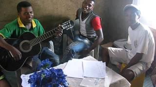 Malagasy music